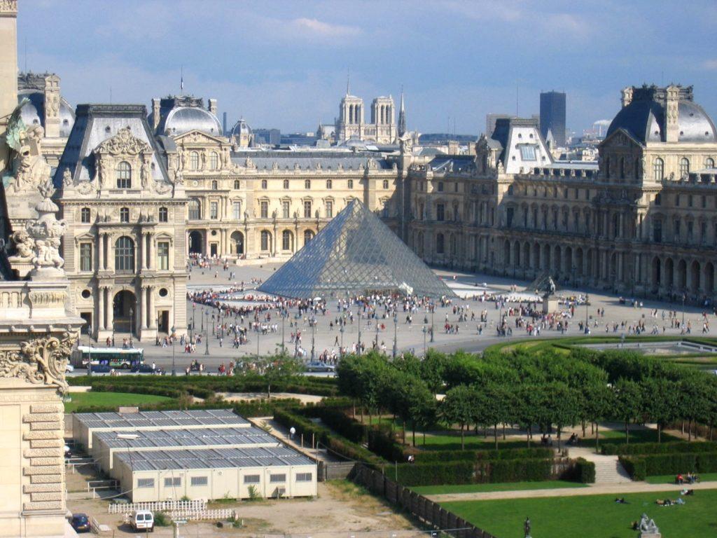 musée paris février