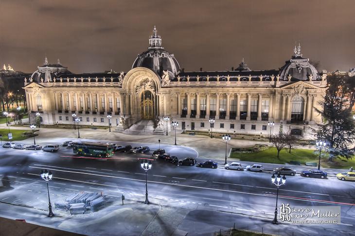 musée paris grand palais