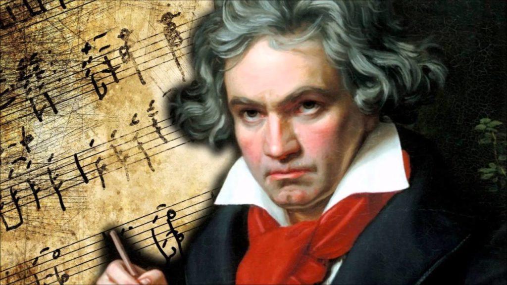 beethoven compositeur