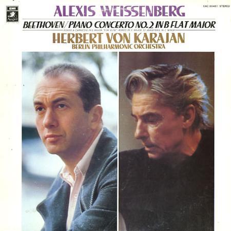 beethoven concerto piano 2