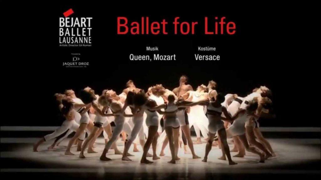 mozart ballet