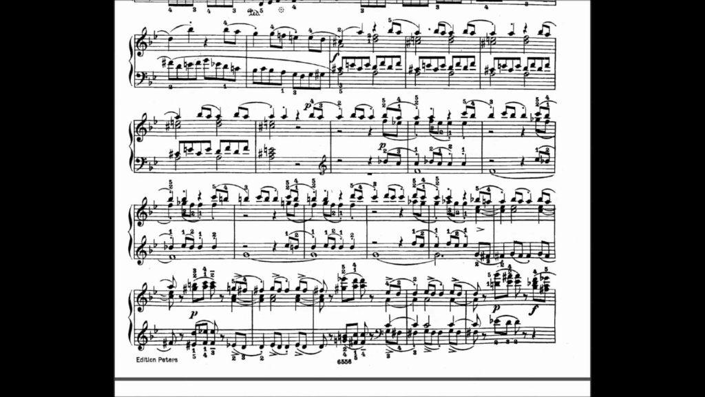 mozart symphonie 40