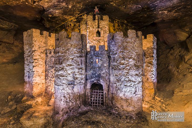 musée paris catacombes