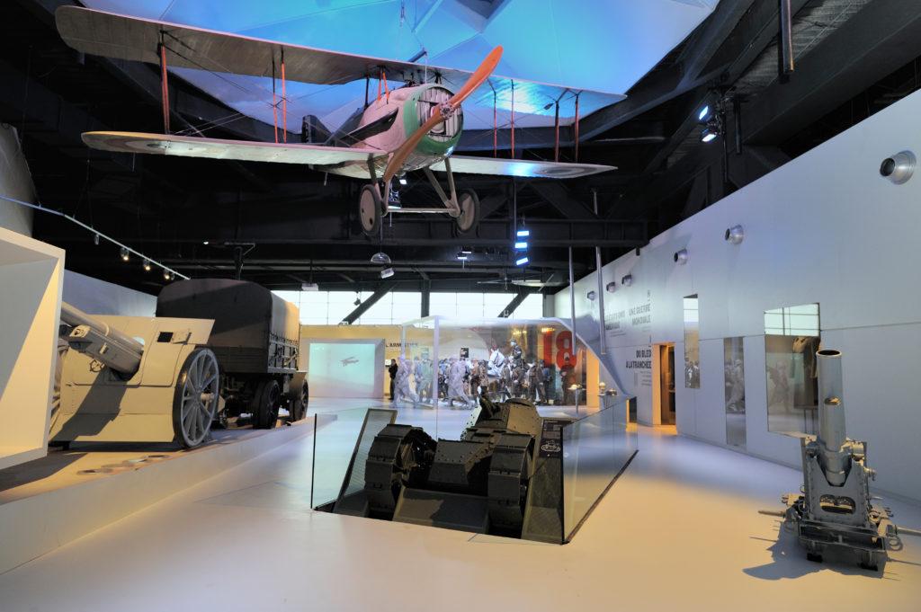 musée paris guerre mondiale