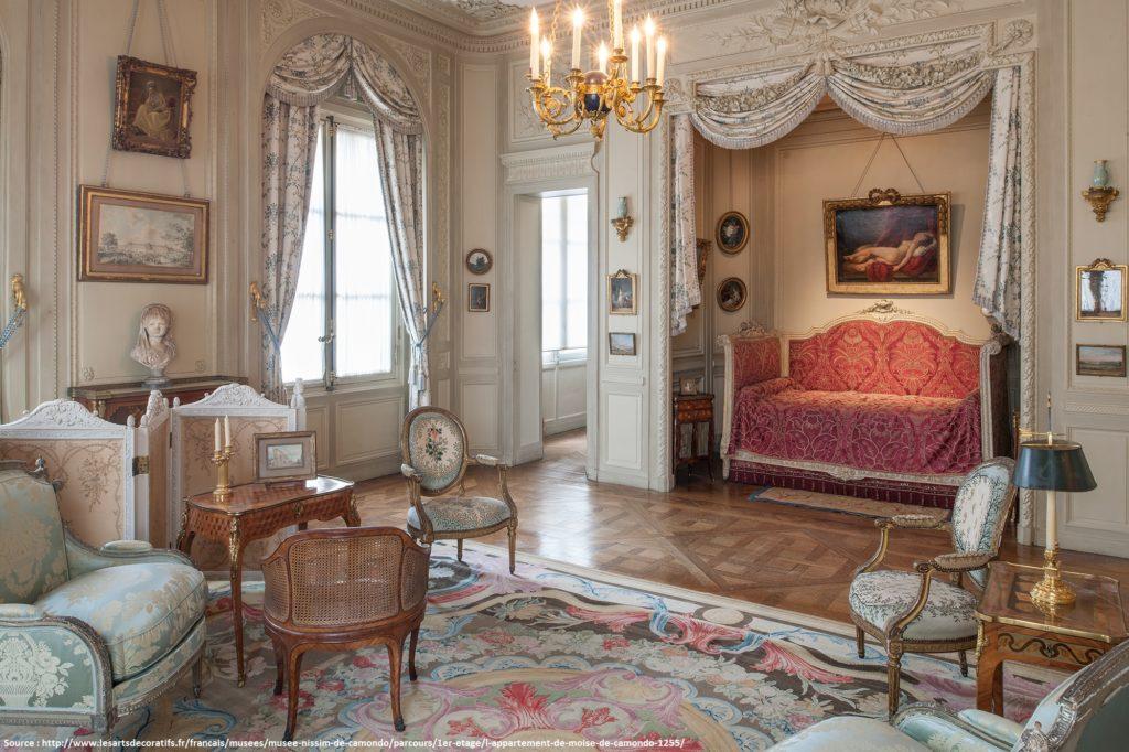 musée paris hotel particulier
