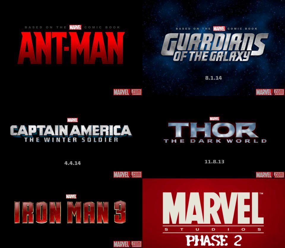 film marvel phase 4