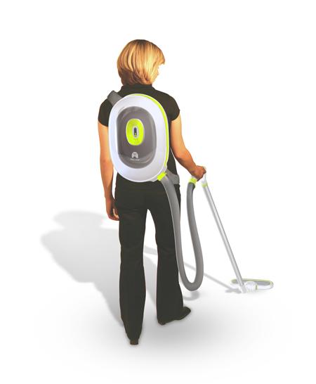aspirateur sans fil sans sac