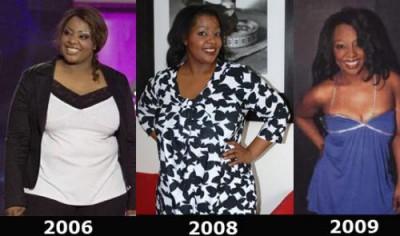 comment perdre du poids en 1 semaine