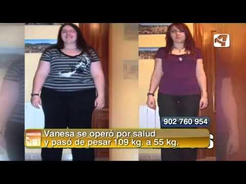 perte de poids extreme