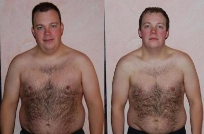 régime perdre 10 kilos