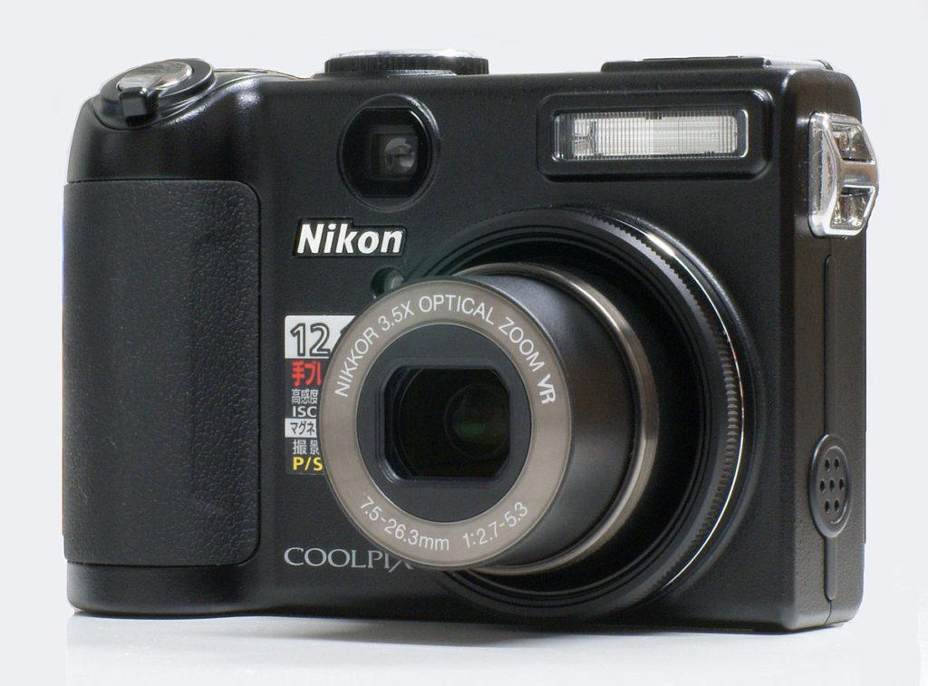 appareil photo coolpix nikon