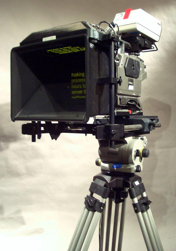 camera pour video