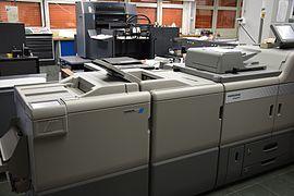 imprimante photo numérique
