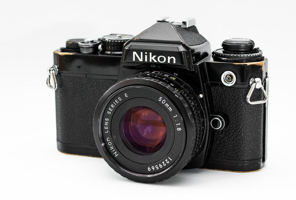 50mm 1.8 nikon