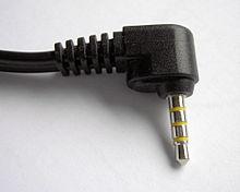 adaptateur audio micro