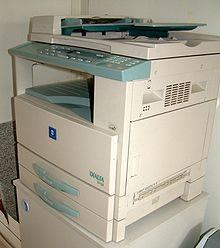 appareil photo imprimante