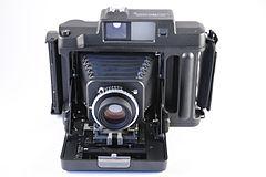 appareil polaroid fujifilm