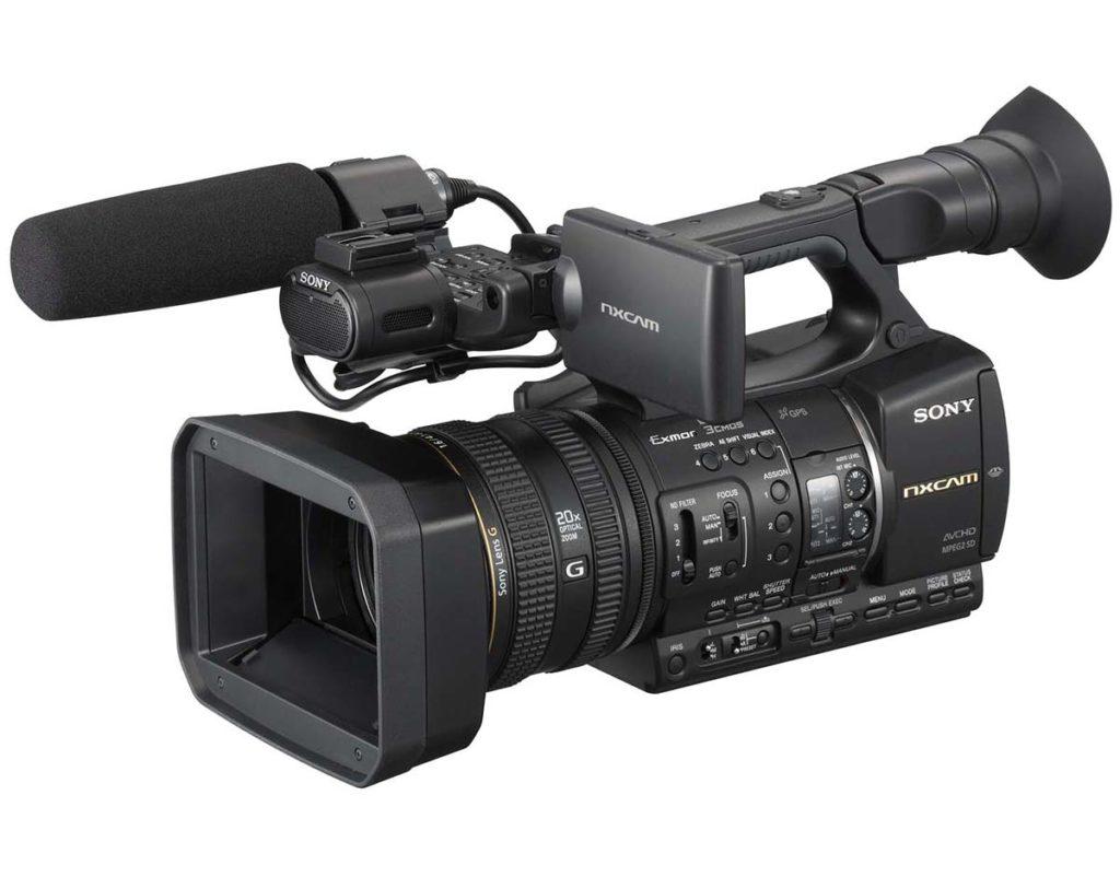 camescope canon