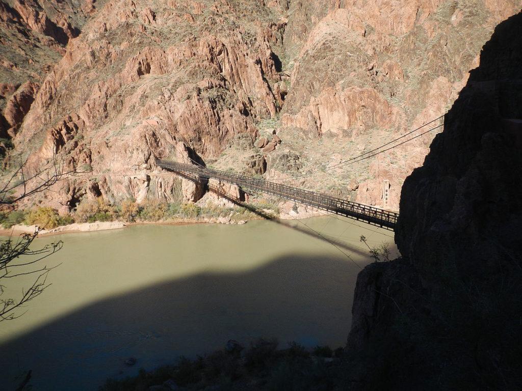 canon bridge