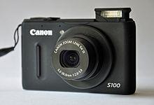 compact expert canon