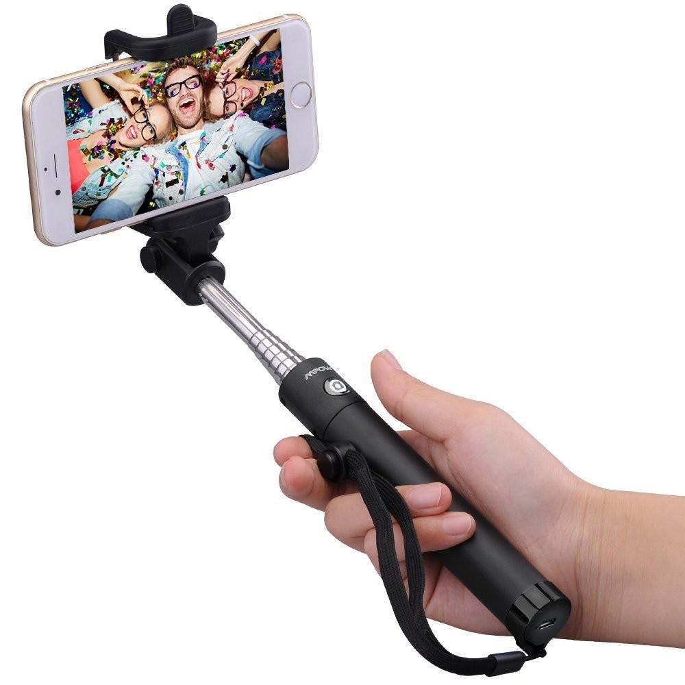 go pro selfie