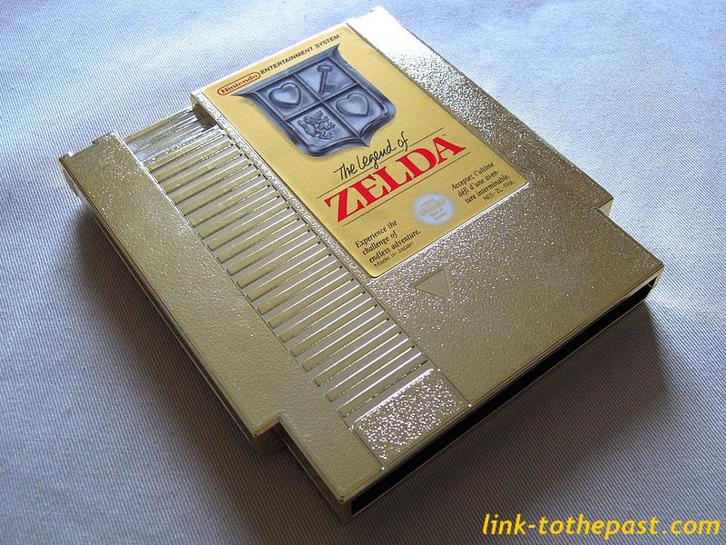 jeu zelda sur switch