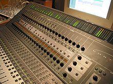 micro studio radio