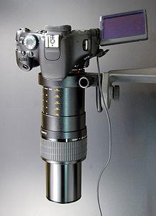 objectif macro canon