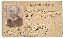 photographe carte d identité