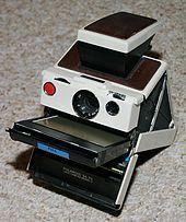 polaroid sx 70 film