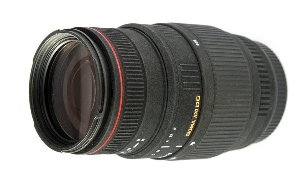 zoom 70-300