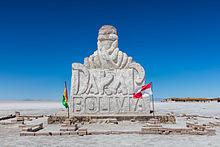 monument dakar