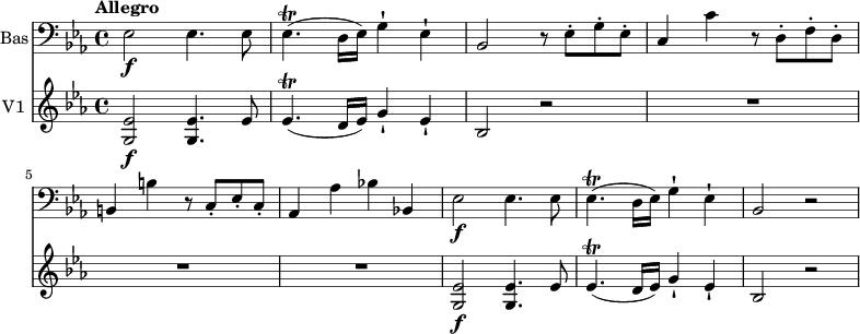 concerto l'empereur 2 mouvement