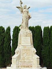 dictionnaire des monuments aux morts