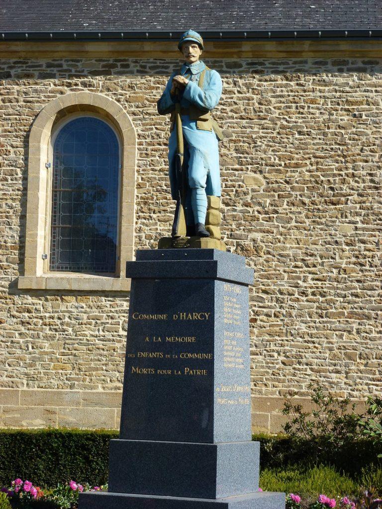 historique des monuments aux morts