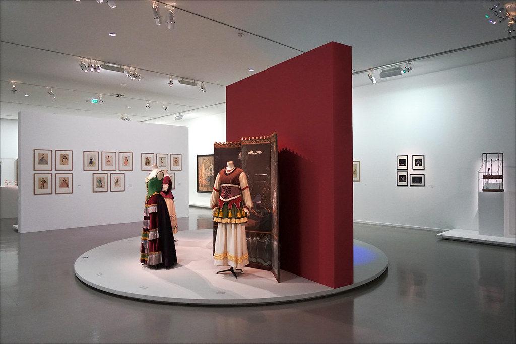 mam paris musée d'art moderne