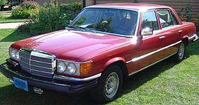 mercedes 300d a vendre 1988