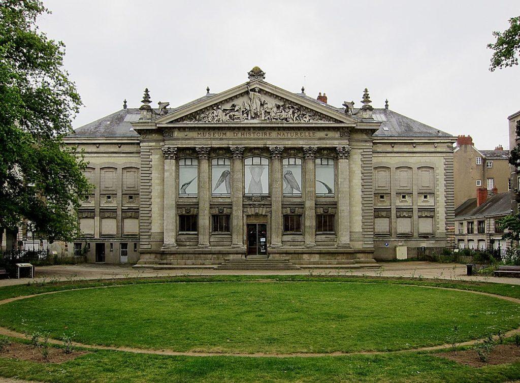 musée de l'histoire de paris