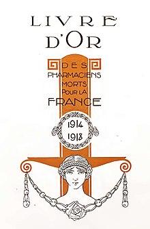 monument au mort 1914 1918