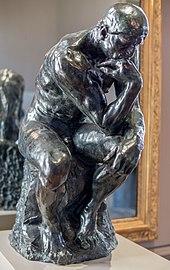 sculptures de rodin