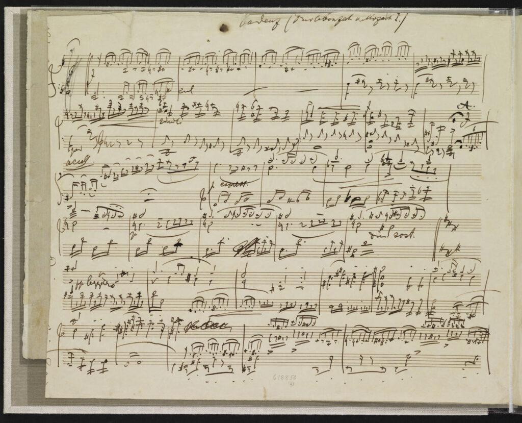 concertos de beethoven