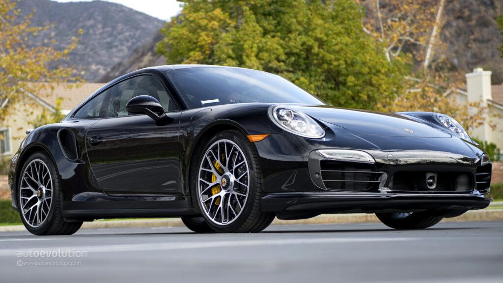 porsche carrera turbo for sale